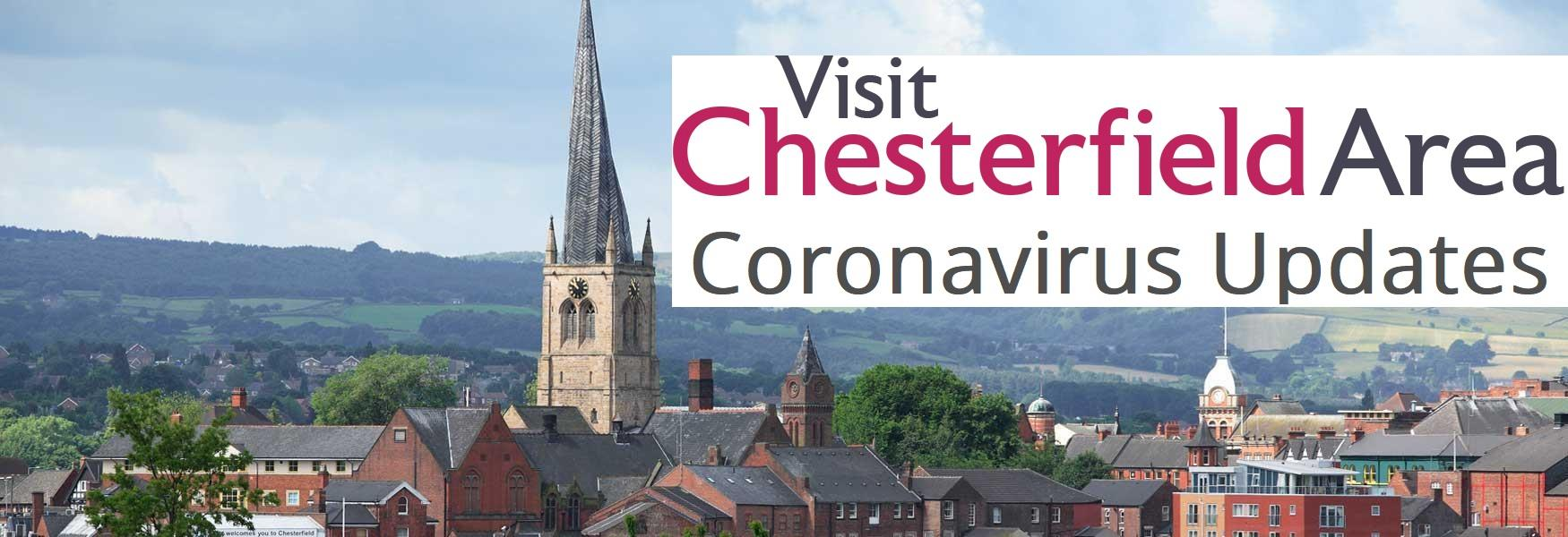 Click here for the latest Coronavirus Visitor Information