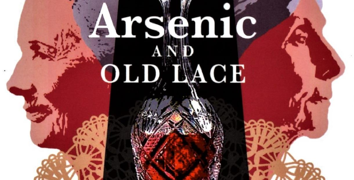 70th Anniversary Season: Arsenic and Old Lace