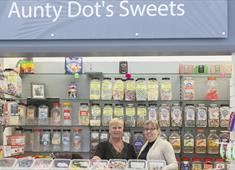 Aunty Dots Sweets
