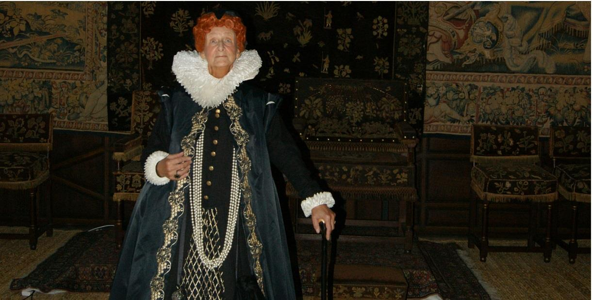 The Life and Times of Bess of Hardwick