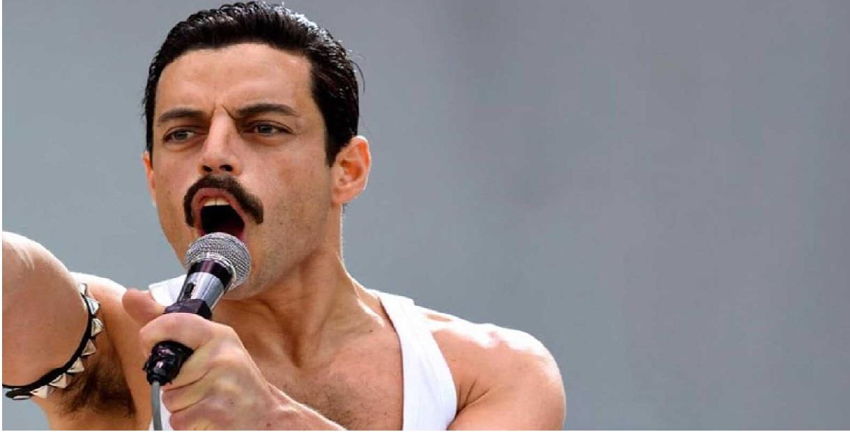 Outdoor Cinema - Bohemian Rhapsody (12A)