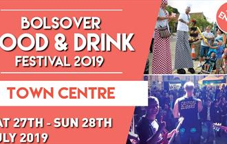 Bolsover Food and Drink Festival