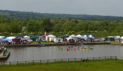 Chesterfield Canal Festival