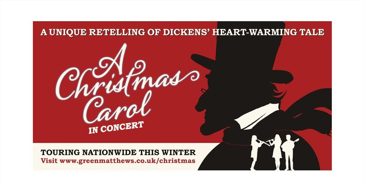 A Christmas Carol - In Concert