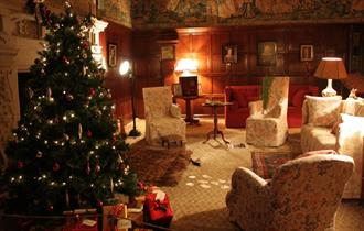 Christmas at Hardwick