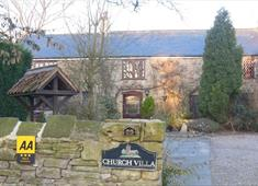 Church Villa B&B