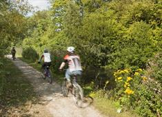 Chesterfield's Greenways