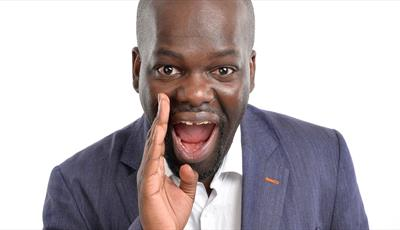 Daliso Chaponda: What the African Said