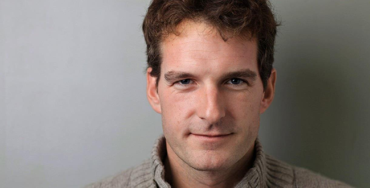An Evening with Dan Snow