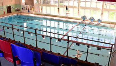 Eckington Swimming Pool and Fitness Centre