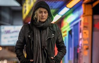 Film: In the Fade (18)