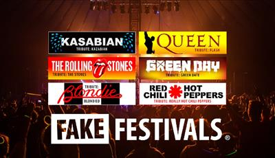 Chesterfield Fake Festival