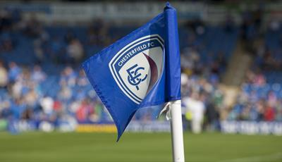 Chesterfield v Boreham Wood