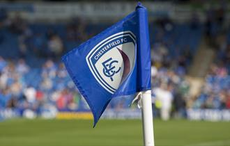 Chesterfield v Newport County