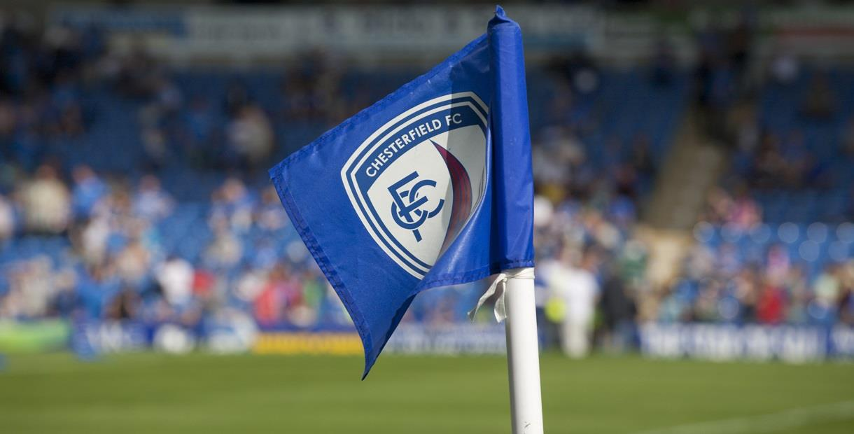 Chesterfield v Notts County