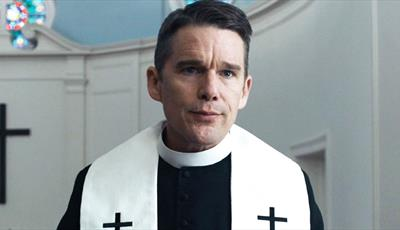 Film: First Reformed (15)
