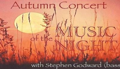 G&S Autumn Concert at Holymoorside