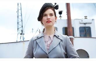 Film: The Guernsey Literary and Potato Peel Pie Society