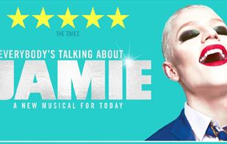 Satellite: Everybody's Talking About Jamie (12A)