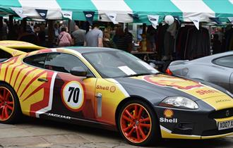 Chesterfield Motor Fest - POSTPONED