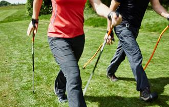 6 Learn to Nordic Walk with Laura - Holmebrook Valley Park 1