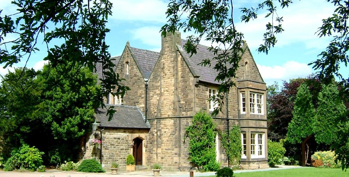 The Old Vicarage Restaurant
