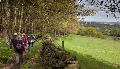 A Taste of the Peak District Boundary Walk