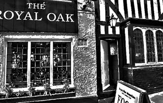 Royal Oak in the Shambles, Chesterfied