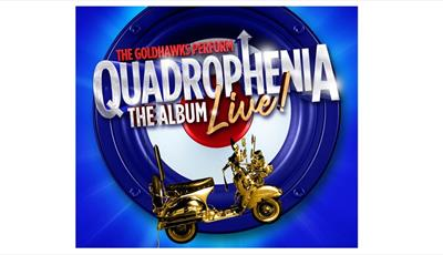 Quadrophenia the Album - Live