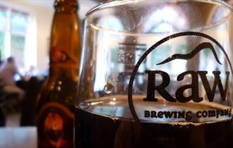 Raw Brewing Company