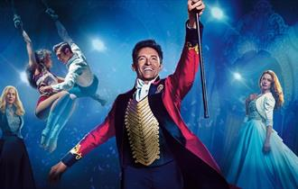 Film: The Greatest Showman Sing-Along (PG)