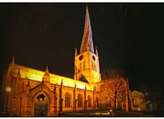 Chesterfield Ghost Walk - SOLD OUT