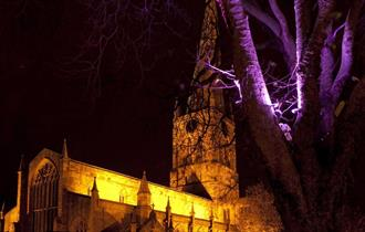 Chesterfield Ghost Walk