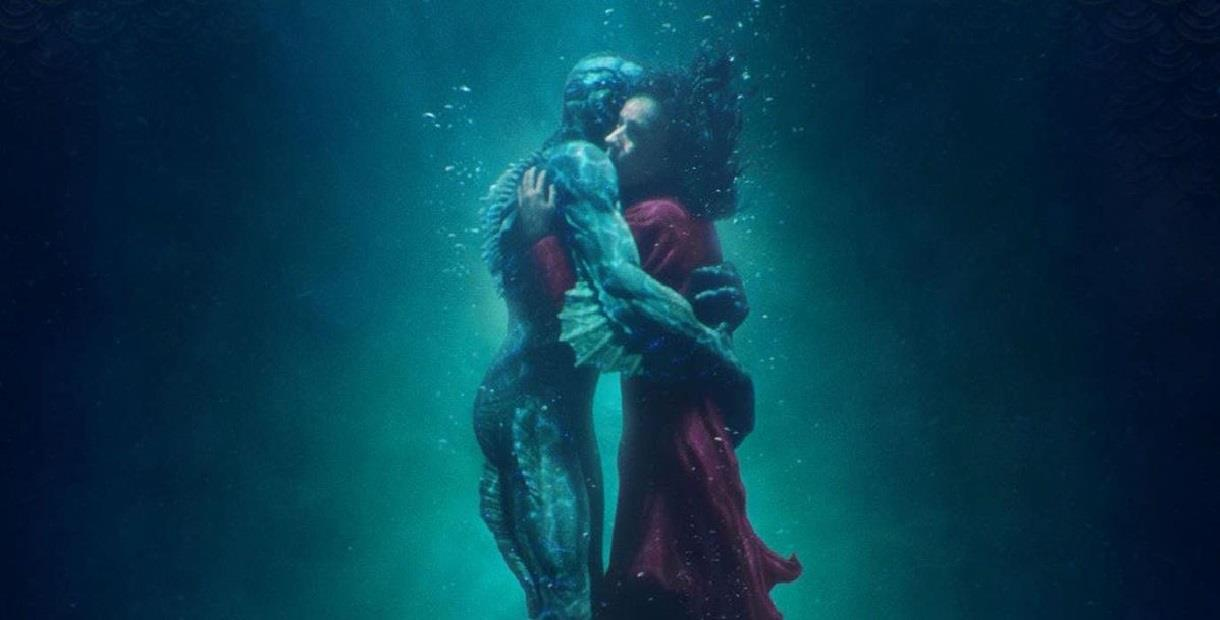 Film: The Shape of Water