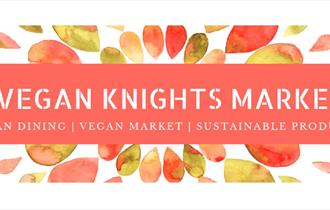 Vegan Knights Market