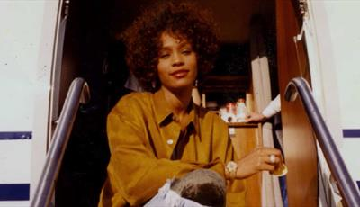 Film: Whitney (15)