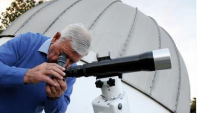 Chesterfield Astronomical Society