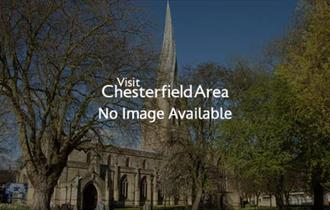 Chesterfield Parish Church (Crooked Spire) online quiz